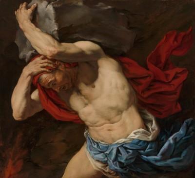 Zanchi_-_Sisyphus