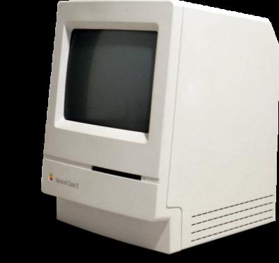 Macintosh_Classic_II