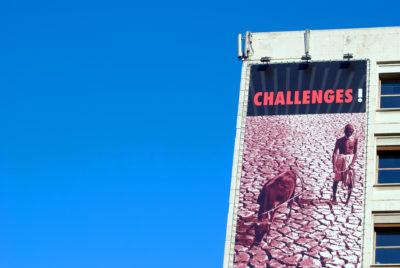 utmaningar